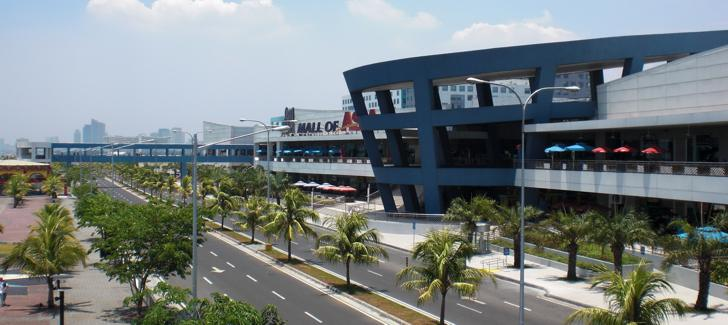 Mall of Asia, Manila Philippines
